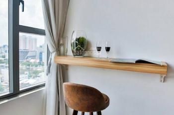Cho thuê officetel Rive Gate Bến Vân Đồn, Q4, 30m2, giá 13tr/th, full nội thất, LH 0908268880