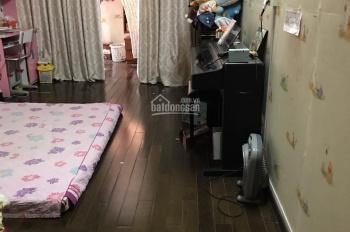 Cho thuê nhà 2 tầng Trần Duy Hưng gần Big C 30m, 2 tầng mới đẹp full đồ, 6tr/th, 0963519901