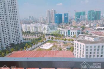 Bán chung chư 536A Minh Khai 74m2 25tr/m2, LH 097989.0203