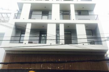 Bán nhà 2 mặt tiền đường Lê Hồng Phong, Quận 10 DT: 3.6x10m HĐ thuê 30tr/th. Giá 13.5 tỷ TL
