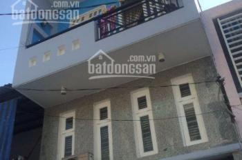 Nhà đường Calmette - Nguyễn Công Trứ, Quận 1, DT 3.5 x 12m, giá 5.7 tỷ