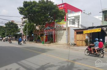 Bán nhà 1 trệt 1 lầu (5x25)m giá 8.8 tỷ, MT đường Dương Thị Mười, P. TTH, Q12 (Gần bệnh viện Q12)