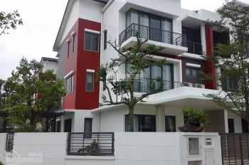 Nhà biệt thự mặt ngõ 118 phố Nguyễn Khánh Toàn. DT 150m2 xây 85m2 x 4 tầng, căn góc 3 mặt tiền 20m