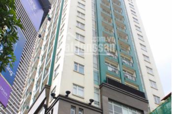 Cho thuê văn phòng tòa nhà DMC - Kim Mã diện tích 25m2 - 60m2 - 140m2 giá thuê 300 nghìn/m2/tháng