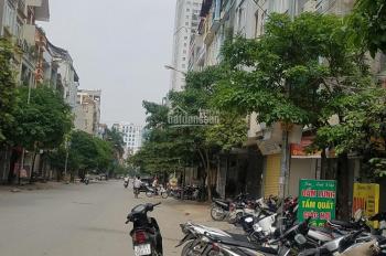 Chính chủ cần tiền bán gấp nhà mặt chợ Vồ - Nguyễn Thái Học, kinh doanh sầm uất, vị trí trung tâm