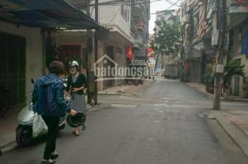 Gia đình tôi cần bán gấp nhà mặt ngõ Linh Lang, Đào Tấn, Nguyễn Văn Ngọc Cống Vị Ba Đình, 50m2 x 5T
