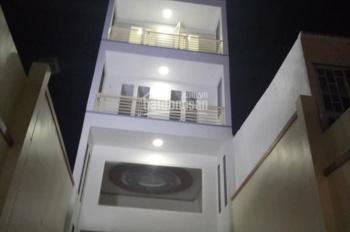 Chính chủ cho thuê tòa nhà mới xây mặt tiền đường Lê Văn Thọ, Phường 9, Quận Gò Vấp