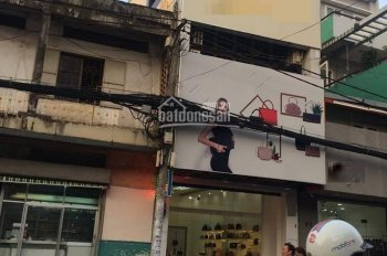 Cho thuê nhà siêu hot khu thời trang mặt tiền đường Cách Mạng Tháng 8, P. 5, Q. Tân Bình