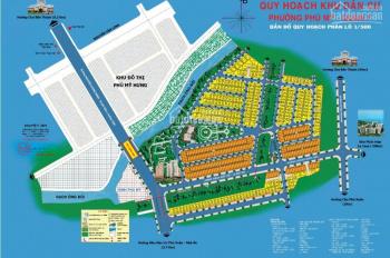 Bán nhà phố Phú Mỹ (Vạn Phát Hưng), Hoàng Quốc Việt, Q7. Giá 12.5 tỷ