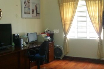 Chính chủ bán nhà phân lô Hồng Hà, Ba Đình, DT 55m2x5 tầng, ở văn phòng kinh doanh đều tốt, 11.5 tỷ