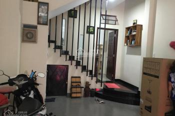 Homestay mới xây ngay Q1, gần chợ, đầy đủ nội thất