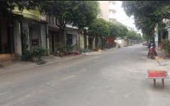Bán nhà mặt tiền đường Lê Niệm, Tân Phú - DT 8 x 20m, cấp 4, giá 12.5 tỷ
