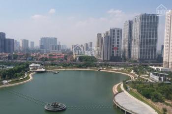 Bán căn hộ penthouse Indochina Plaza Xuân Thủy, Cầu Giấy. Diện tích 298.1m2, LH: 0904090102