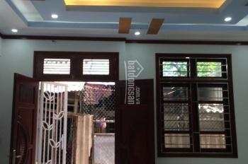 Bán nhà chính chủ ngõ 281, Trần Khát Chân, cách 40m ra mặt phố KD, 32m2 x 4,5T, giá bán 3,5 tỷ