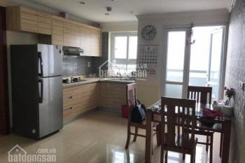 Chính chủ cần bán gấp căn hộ chung cư KĐT Mễ Trì Hạ, DT: 118m2, 3PN, 2WC, căn góc. LH 0983794114