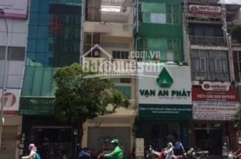Chính chủ bán gấp toa nhà mặt tiền đường Ung Văn Khiêm, Bình Thạnh, DT: 6x25m, 7 lầu, giá 28 tỷ