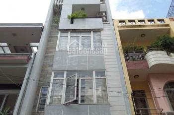 Bán nhà MT Nguyễn Ngọc Phương, P19, Q. Bình Thạnh, DT 20x10m, DTCN 160m2, 4 lầu, giá 29 tỷ TL