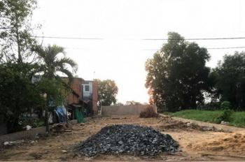 Lô đất đẹp nhất Nguyễn Kim Cương Củ Chi 191m/800tr gần chợ chiều,gần KDC Bình Mỹ lh 0987762404