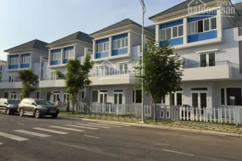 Bán gấp nhà thô Mega Ruby Khang Điền, 5x15m sổ hồng, giá chốt 4.8 tỷ, vay NH 70%, chính chủ