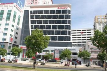 Cho thuê văn phòng Quận 1 đường Võ Văn Kiệt - Samco Building, DT 200m2, 400m2 - LH: 0906 391 898