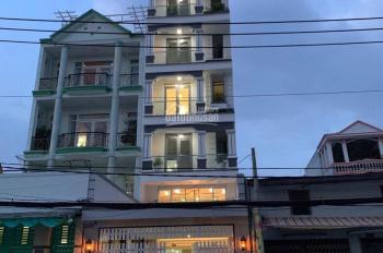 Khách sạn MT Bùi Văn Ba, phường Tân Thuận Đông, quận 7, 5 lầu, 18 phòng, LH anh Chín 0906.849.474