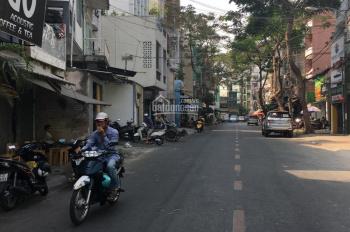 Bán nhà mặt tiền đường Nguyễn Bá Tòng, Tân Bình. 4x20m, nhà cấp 4 tiện xây mới giá 7.5 tỷ