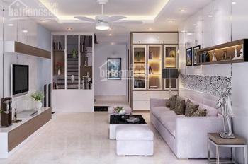 Bán nhà mới xây 3 lầu HXH đường Lê Văn Sỹ, quận 3, giá chỉ 8,3 tỷ