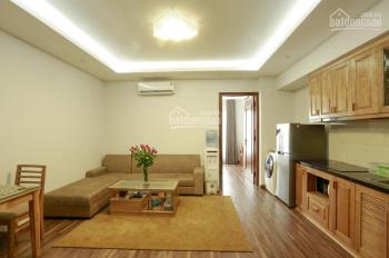 Căn hộ dịch vụ, chung cư mini đủ đồ, full dịch vụ, 7,8tr/th ở Hoàng Ngân, Nguyễn Thị Định