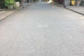 Bán căn nhà cấp 4 đường xe hơi Phường Thảo Điền, Quận 2, DT: 5 x 24m, sổ hồng, bán 9 tỷ. LH: 0902