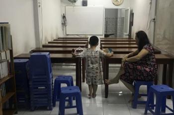 Cho thuê nhà DT 4*16m, có 3PN, 2WC, bếp và PK rộng thoáng hẻm 417 Quang Trung. 8 tr/th 0909 456 158