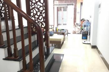 Bán nhà ngõ 168 Kim Giang, Thanh Xuân, Hà Nội, ô tô đỗ cửa, giá 3,7 tỷ 0945405315