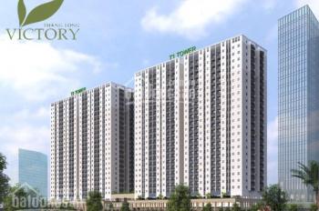 Chính chủ bán căn chung cư Thăng Long Victory, 93.3 m2, 3 PN