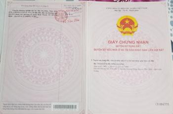 Chính chủ bán gấp đất tại Dương Tơ, Phú Quốc. Giá tốt. Liên hệ: 0909260427