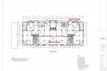 Bán tầng thương mại chung cư IA20 Ciputra giá 35tr/m2, 0382276666