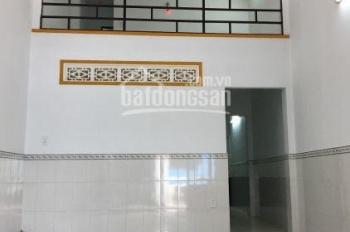 Ngân hàng BIDV Bank phát mãi thu hồi vồn bán nhà 1 trệt, 1 Lửng giá rẻ, Đặng Công Bỉnh, Hóc Môn