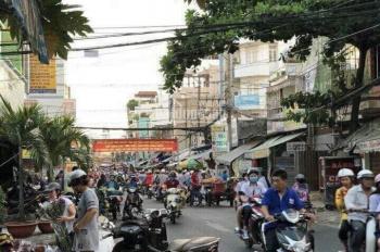 Chính chủ bán nhà mặt tiền chợ Phạm Văn Bạch, P. 12, Gò Vấp. Giá 11 tỷ 500tr