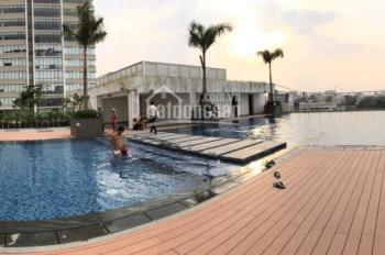 Căn hộ 2PN, 77m2 nhận nhà vào ở ngay view Garden, hồ bơi giá rẻ nhất thị trường, 2.55tỷ bao mọi phí