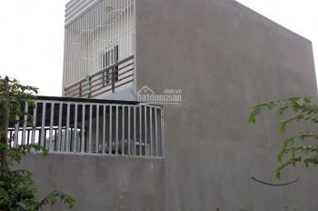 Bán nhà 1 trệt, 1 lầu giá rẻ đầu tư 59m2 thổ cư Samsung Village sẹc Bưng Ông Thoàn, gần khu CNC Q9
