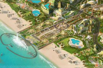 Số lượng có hạn: Chỉ 82 căn biệt thự trực diện biển vịnh Cam Ranh, từ 16 tỷ. Nhận giữ chỗ nền đẹp
