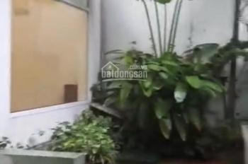 Cho thuê nhà biệt thự phố Hàn Thuyên, 100m2 x 3 tầng, mặt tiền: 6m, có sân vườn, LH: 0902225990