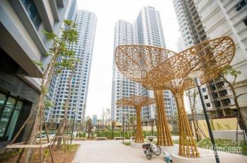 Chính chủ bán lỗ căn hộ 2 PN giá 1,9 tỷ, căn tầng trung tại dự án Goldmark City, LH: 0912.870.973