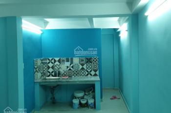 Cho thuê nhà nguyên căn Lê Văn Lương, DT 3.5x16m nhà mới trống suốt, LH 0789782934