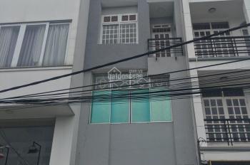 Bán nhà MT 75 Hoa Sữa, Phú Nhuận, Phan Xích Long 4x16m, trệt 3 lầu. Giá 15 tỷ