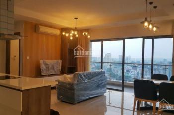 Bán gấp căn hộ chung cư Satra Phú Nhuận, 120m2, 3PN, full nội thất, 5.2tỷ, view Q1. 0933033468 Thái