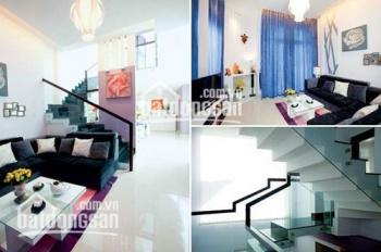Bán nhà MT Phan Tây Hồ - Phan Đăng Lưu, PN, 5 lầu, 10 CHDV, HĐ thuê 43 triệu/th. Giá chỉ 11,5 tỷ