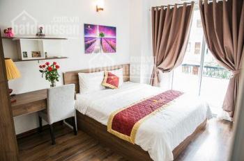 Cho thuê căn hộ đủ đồ tại Thái Nguyên, gần Phan Đình Phùng, Lương Ngọc Quyến. Chính chủ giá 9tr/th