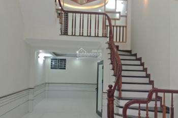 Nhà xây mới, về ở luôn, ô tô cách 1 nhà Triều Khúc, thiết kế cực đẹp, (36m2*4T, 4PN), 0988236638
