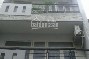 Bán nhà mặt tiền HXH đường Hai Bà Trưng, P. Đa Kao, Q1. DT 5x20m, hầm, 4 lầu, giá 35 tỷ 09374874191