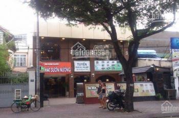 Bán nhà mặt tiền đường Hồ Văn Huê, Phú Nhuận, DT 9.5x28m, 250m2 đất, TN 130 tr/th, giá 46 tỷ