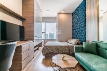 Bán căn hộ officetel River Gate Bến Văn Đồn, Q. 4, 30m2 đủ nội thất, giá 1.9 tỷ, LH: 0977208007